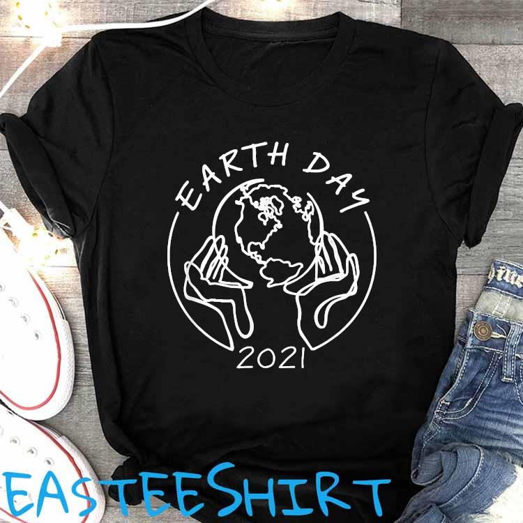 Earth Day 2021 Save Our Mother Shirt Women's Shirt