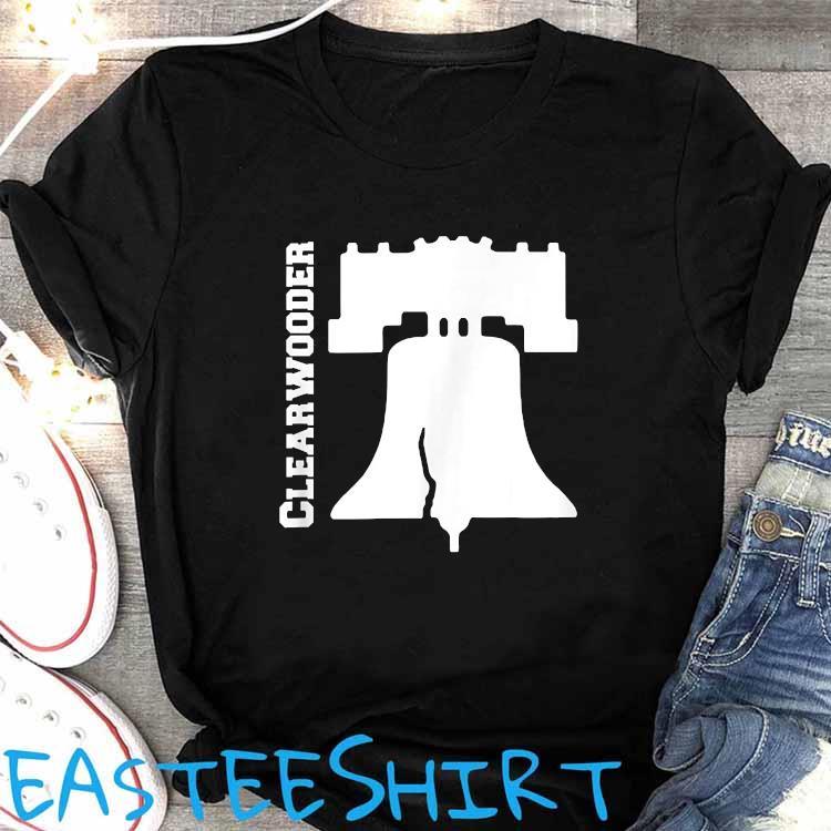 Clearwooder Philadelphia Phillies Shirt Women's Shirt