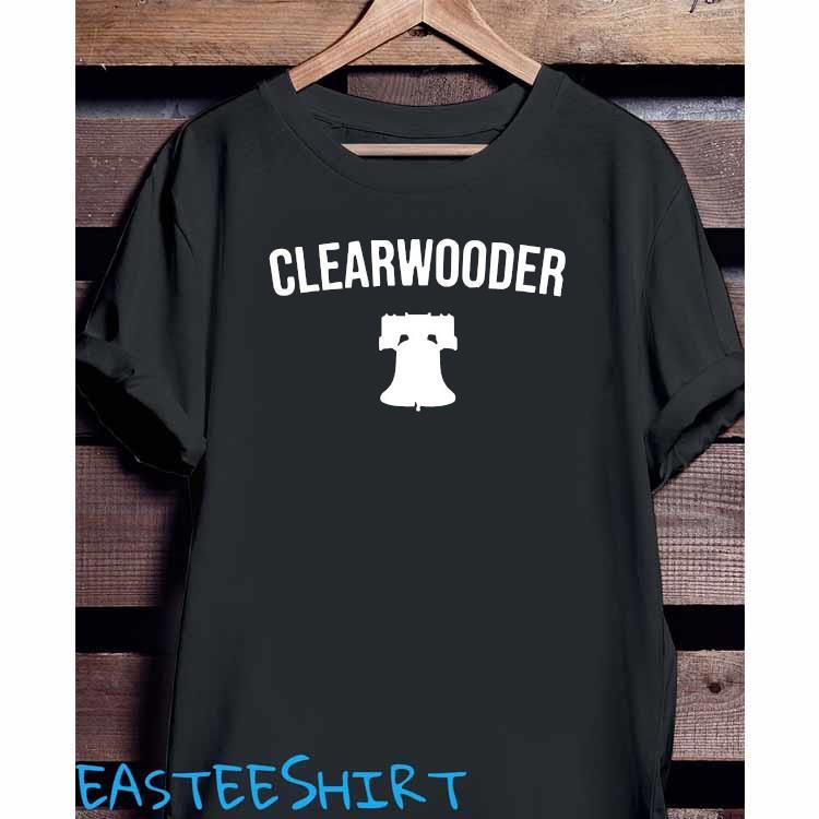 Philadelphia Phillies Clearwooder Shirt