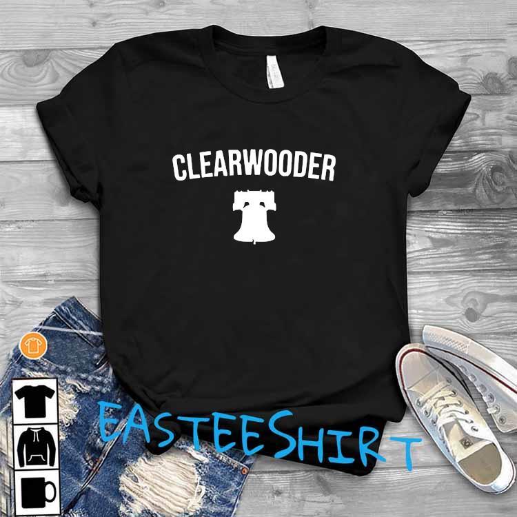 Philadelphia Phillies Clearwooder Shirt T-Shirt