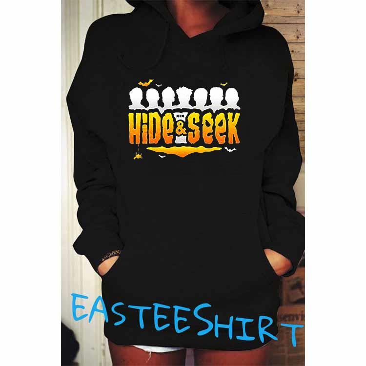 Sidemen Hide And Seek Shirt Hoodie