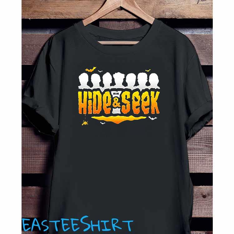 Sidemen Hide And Seek Shirt