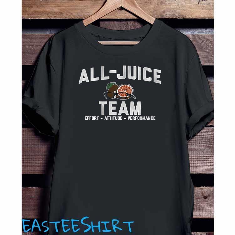 Terez Paylor All-Juice Team Shirt