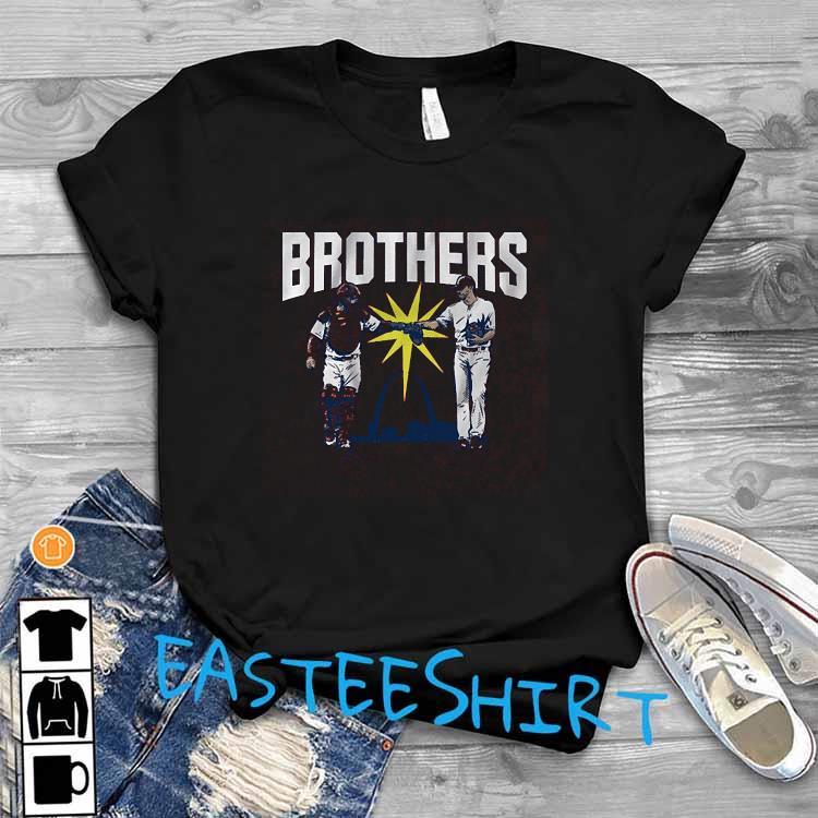 Wainwright and Molina Brothers Apparel St Louis Shirt T-Shirt