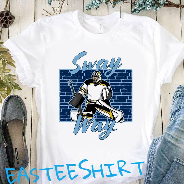 Sway Way Tee Shirt Classic T-Shirt
