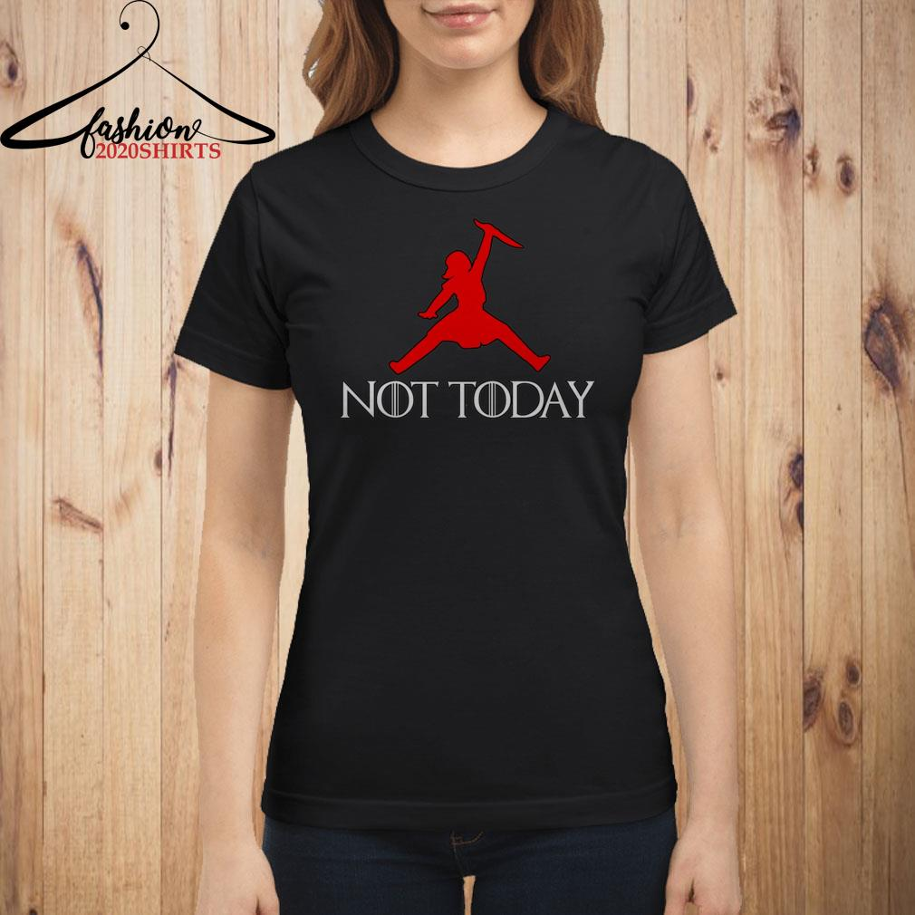 039c83180 Game Of Thrones Air Arya Stark Air Jordan Stark Got shirt, sweater ...