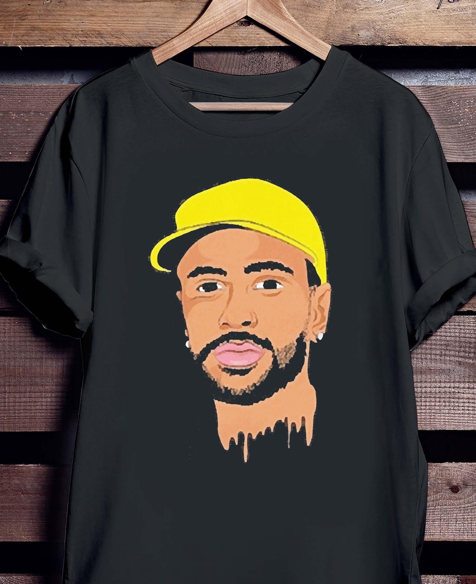 Neymar Jr 2020 Shirt