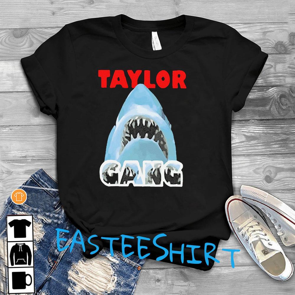 Taylor Gang Shark Shirt T-Shirt