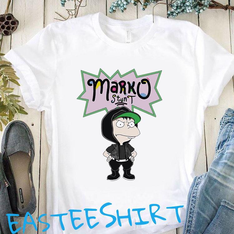 Marko Merch Youtube Rugrat (marko) Shirt Classic T-Shirt